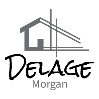 Morgan Delage - Architecte en bâtiment